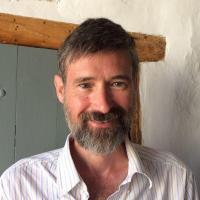 Duncan Barker
