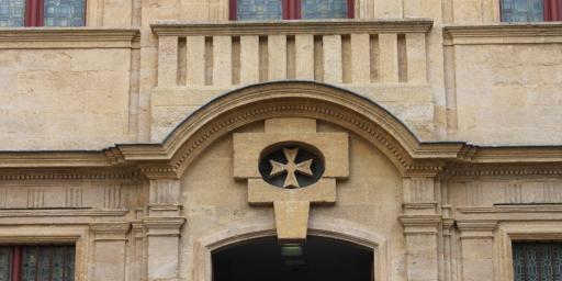 Église Saint-Jean-de-Malte #AixenProvence