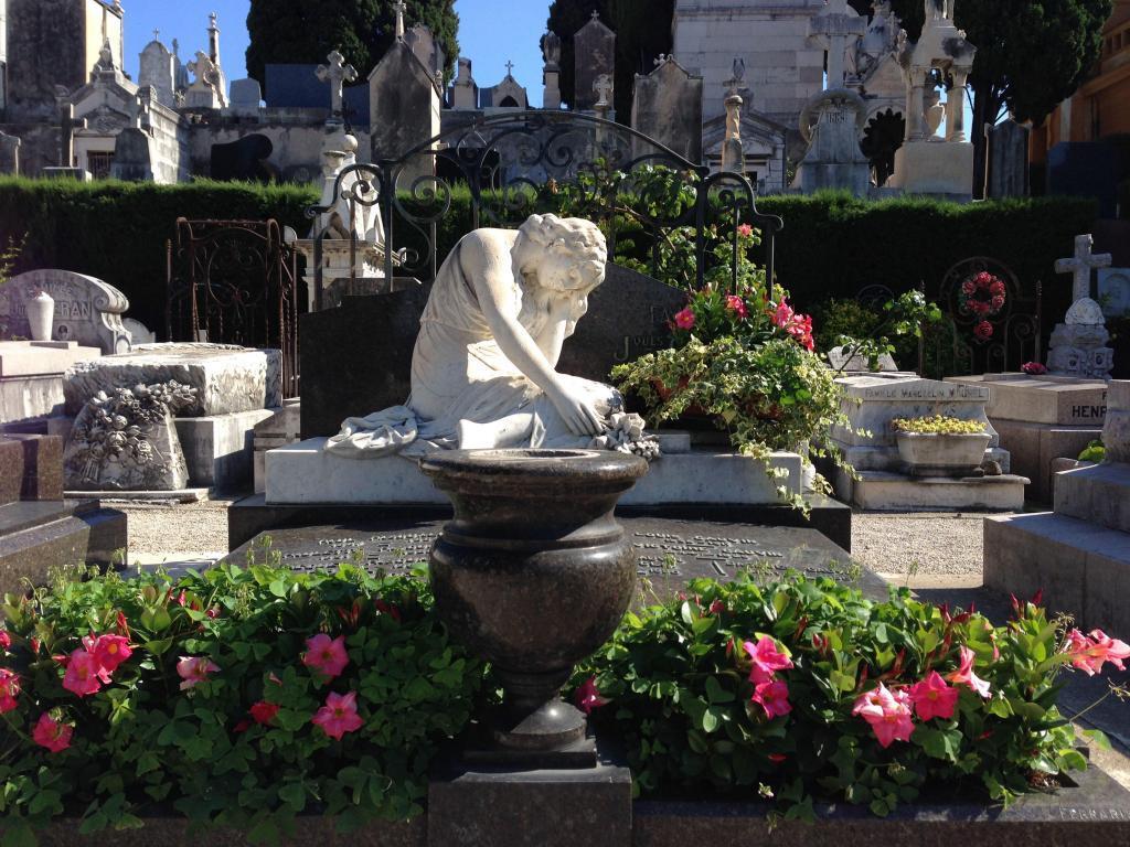 Nice Cemetery #Nice06 #CotedAzur @PerfProvence