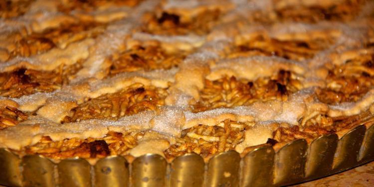Panade aux pommes Recipe Provence