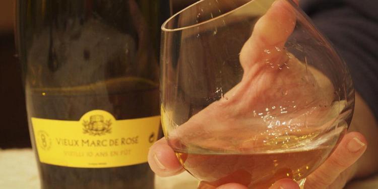 Marc de Provence #Provence @Susan_PWZ