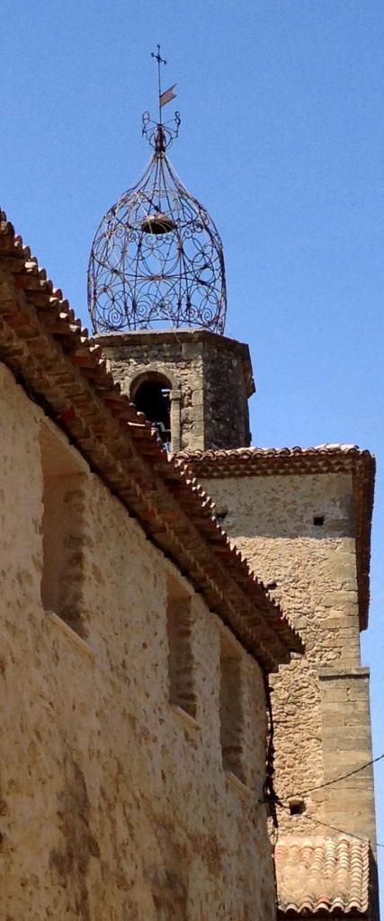 Notre Dame de la Purification #Lauris #Provence