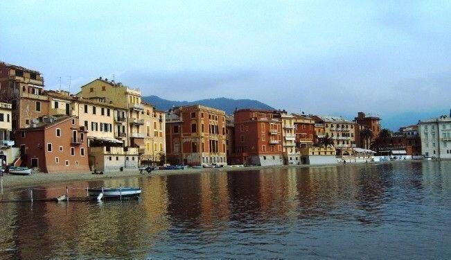 Sestri Levanti Liguria #Liguria #Italy @RivieraGrape