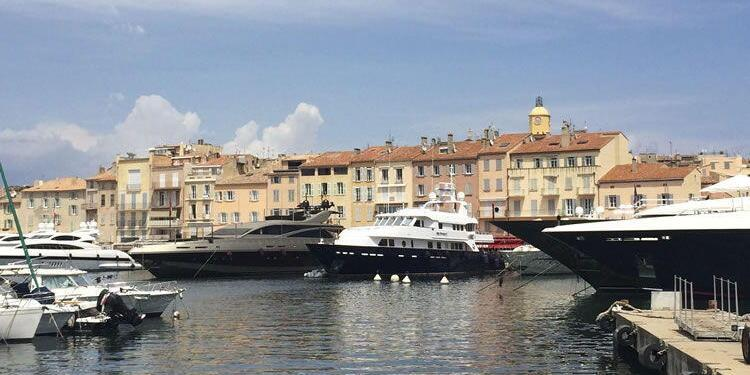 St Tropez #SaintTropez #Provence @DreamyProvence