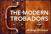 The Modern Trobadors @ModernTrobador