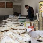 Salt Cod Recipe