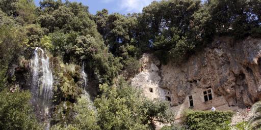 Caves Grottos Villecroze Provence Var @perfProvence