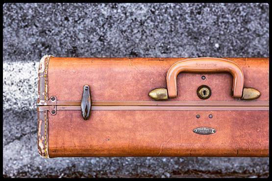 Travel Suitcase #TravelwithKids #TravelTips @AccessRiviera