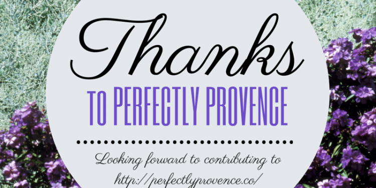 Perfectly Provence @AccessRiviera