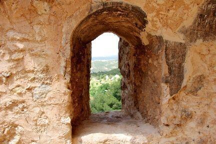 Les Baux Views #LesBauxdeProvence #StRemy #Provence