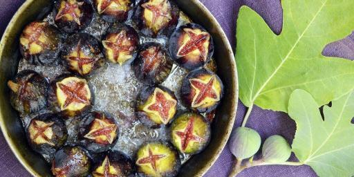 Figues Sauvage Wild Figs