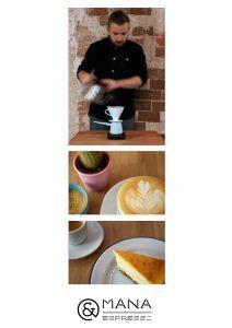 Mana Espresso #Coffee #Cafe #AixenProvence @Aixcentric