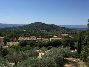 Hiking the Perreal @ProvenceTayls #Provence #Hiking