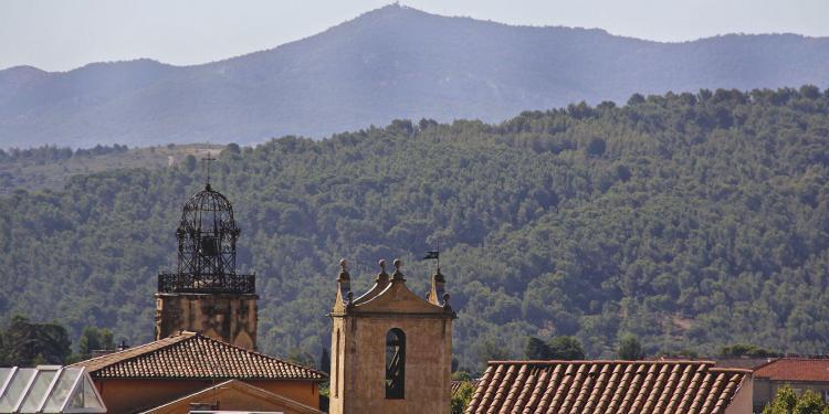 AixenProvence Views #AixenProvence #Provence @PerfProvence