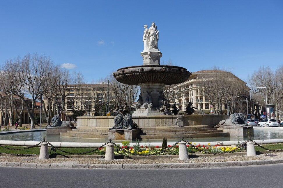 Where to stay in #Provence #AixenProvence @unxplorer