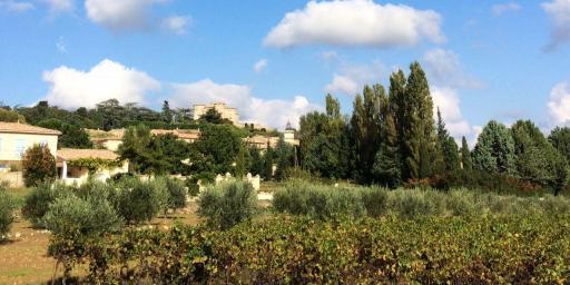Renovation Real Estate La Bastide d'Engras @alabreche_annie #Provence Gardoise