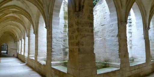 La Chartreuse #Avignon @chartreusecnes @PerfProvence