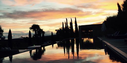 Domaine des Andeols #Hotels #Restaurants #Provence @ProvenceTayls