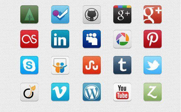 146 useful French words related to social media via @AccessRiviera