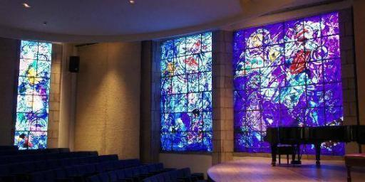Musee National Chagall (image: kfntravelguide)