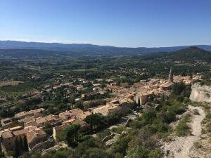 Hiking in #Provence @ProvenceTayls