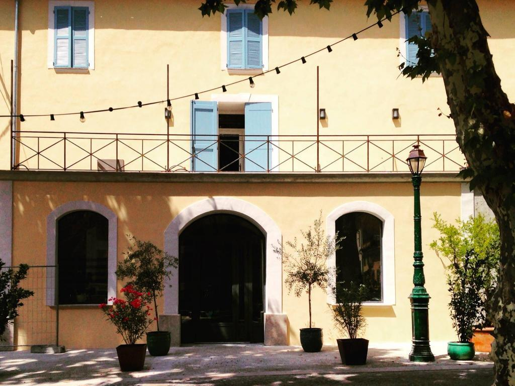 Mirabeau en Provence #Cotignac #Var @MirabeauWine