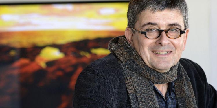 Jean Francois Chougnet #MuCEM #Marseille