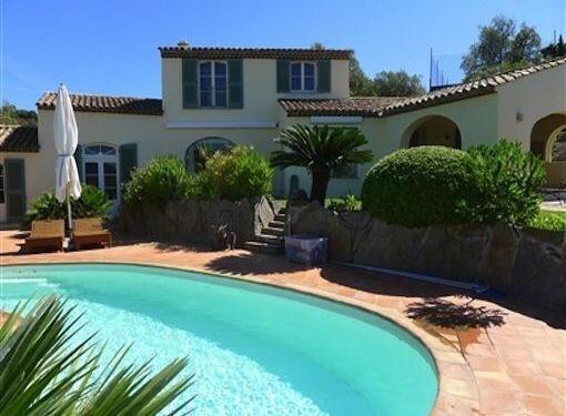 Luxury Villas #FrenchRIviera @EUROFRANCE @NicebyDark