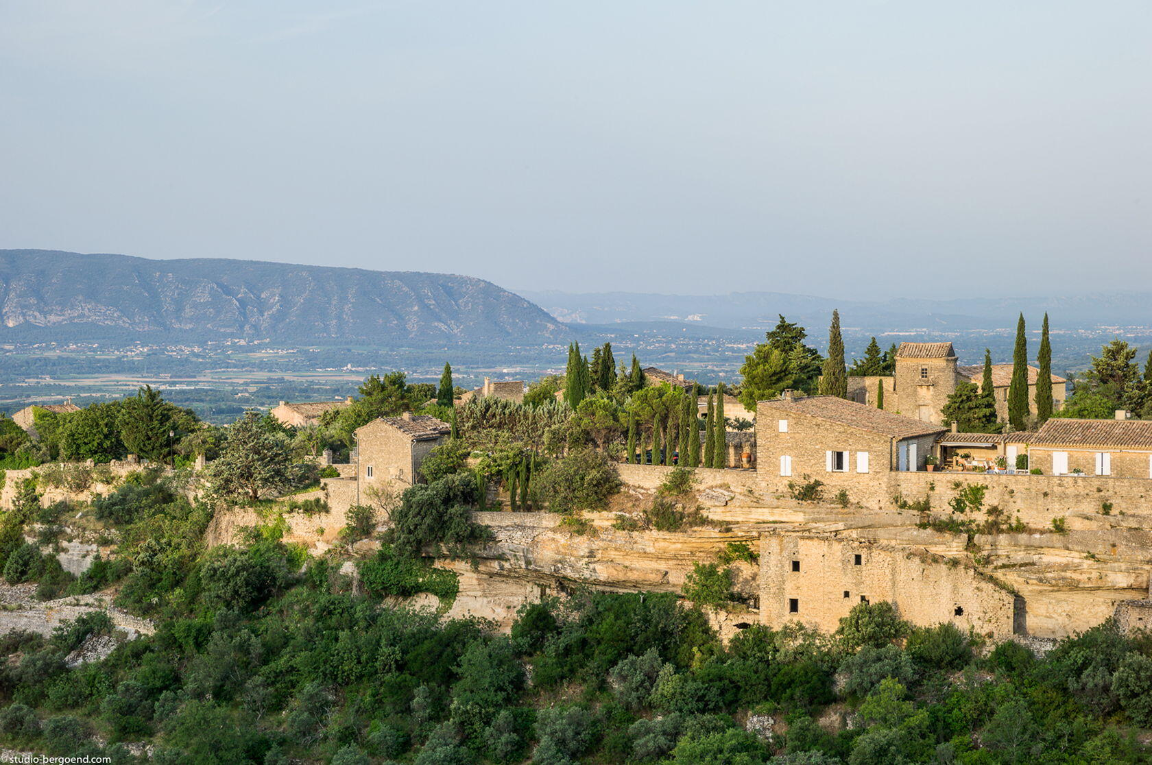 Star Hotels In Provence