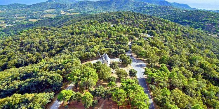 Les Moulins de Paillas near Ramatuelle #CotedAzur #FrenchRiviera #Provence @AccessRiviera