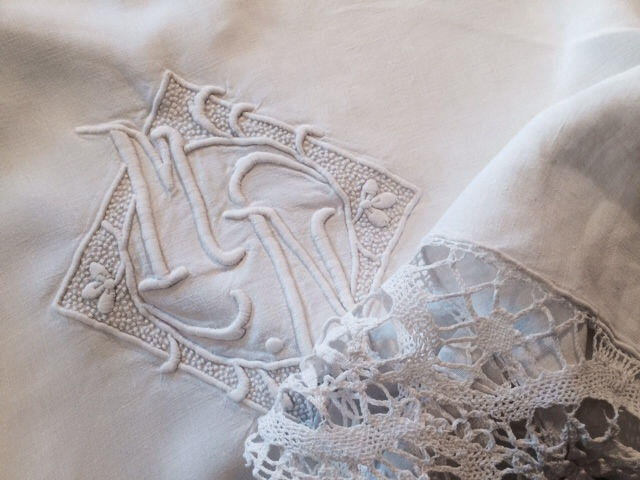 Linens Textiles @alabreche_annie