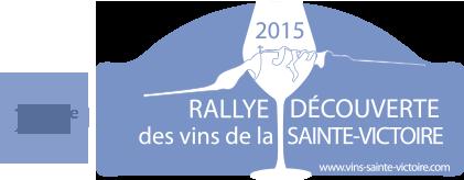 Rallye Sainte Victoire Cotes de Provence