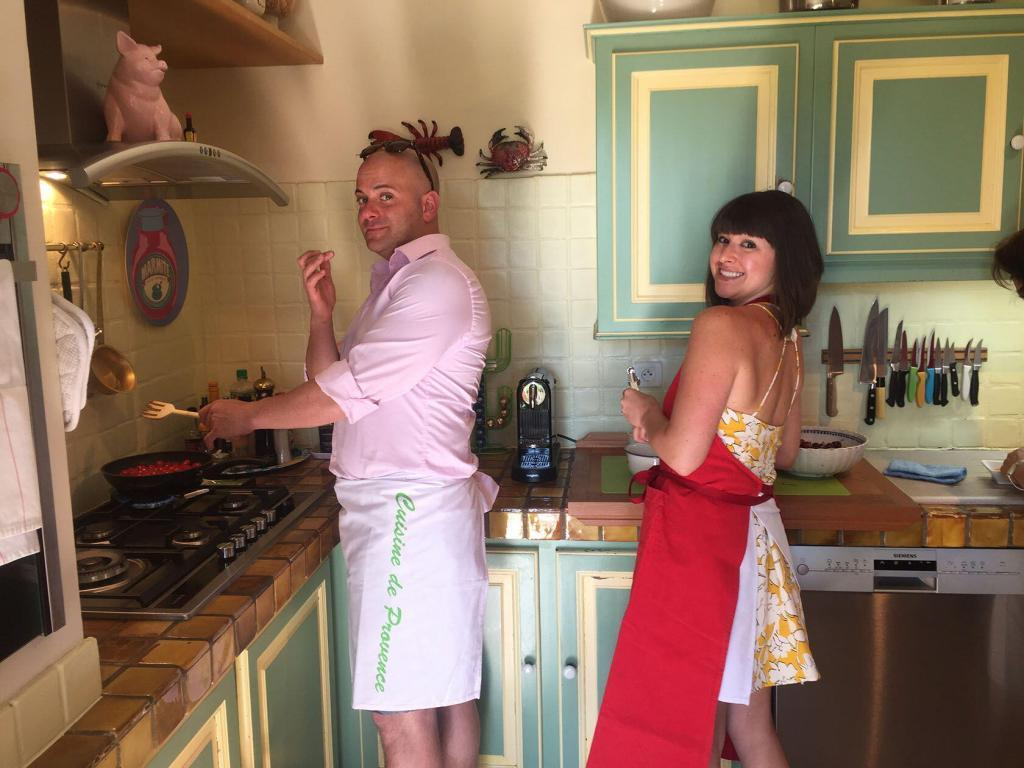Gout et Voyage Tours Provence Cooking Classes