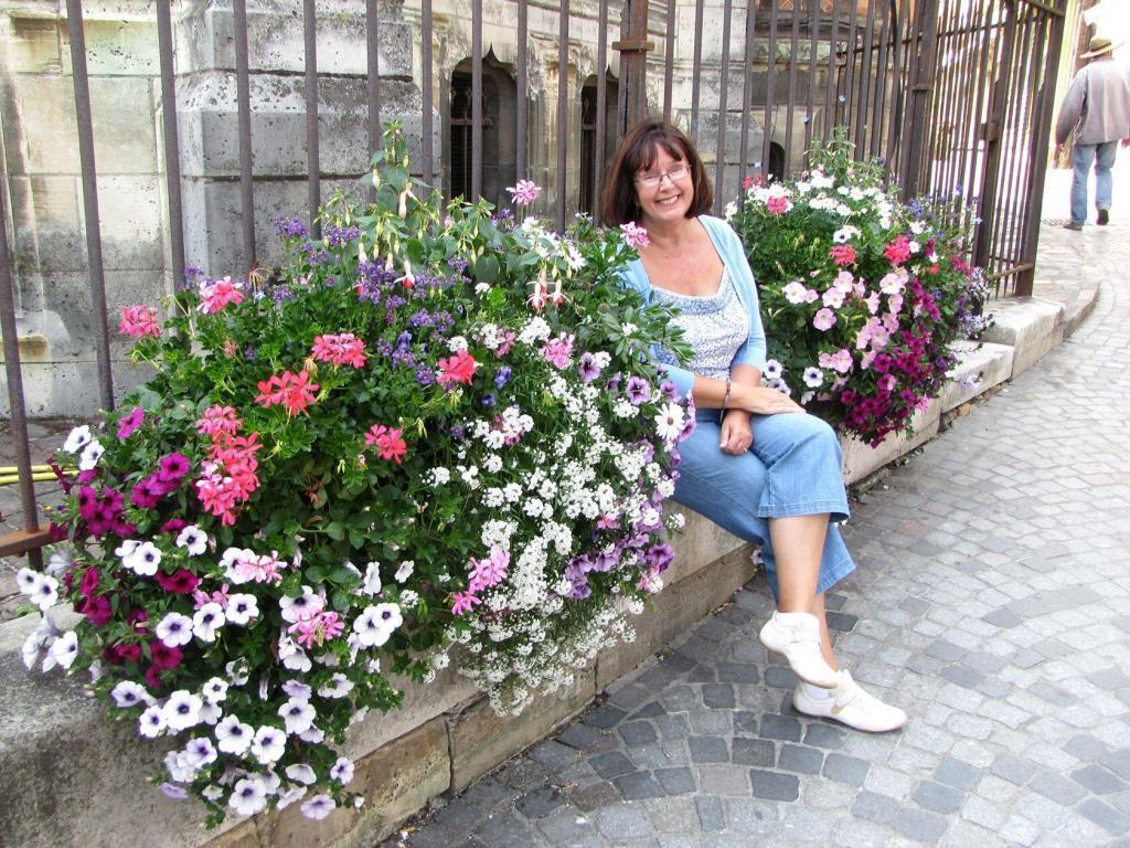 Jane Dunning Author @JaneDunning
