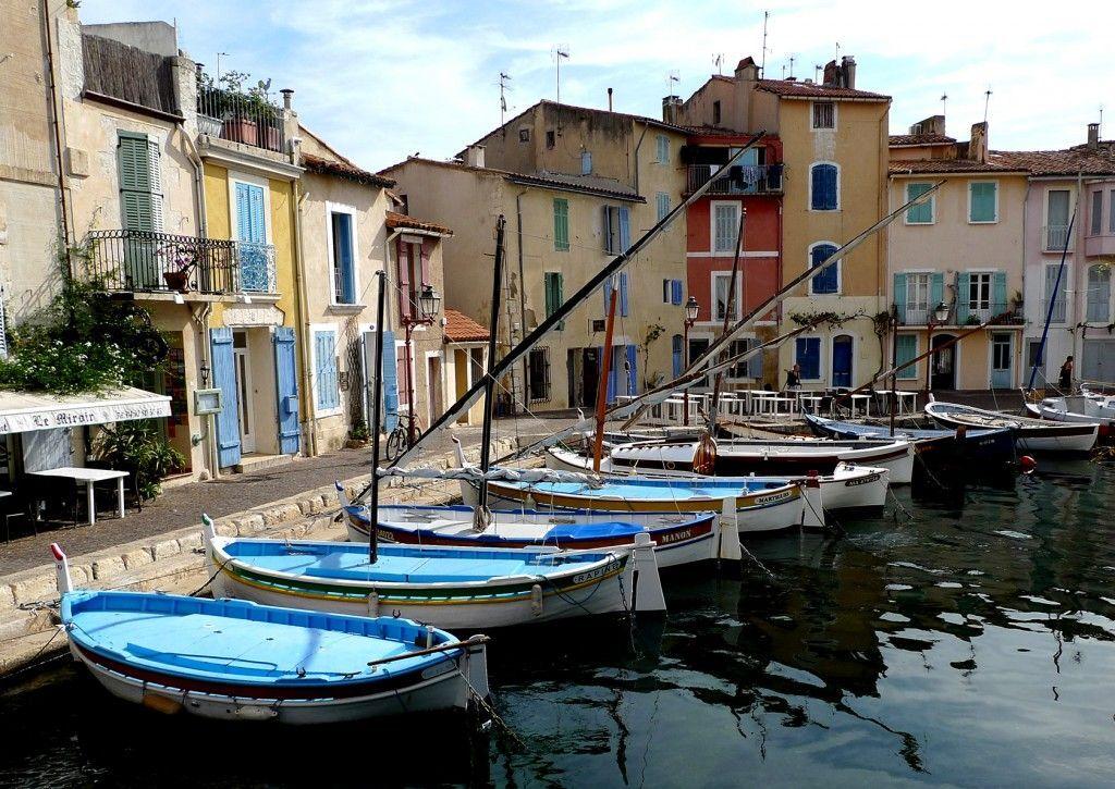 Martigues Provence @PerfProvence