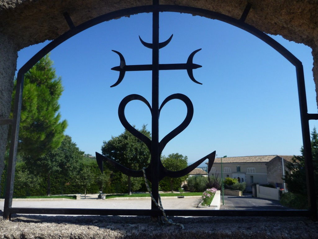 Camargue Cross #Camargue #Provence @PerfProvence