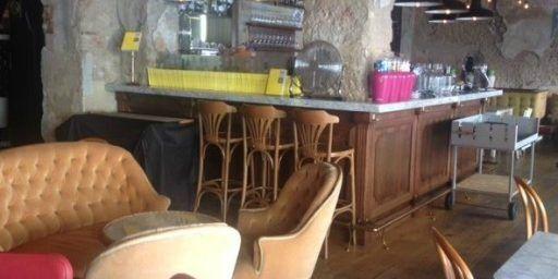 Best Wifi Cafe in #NIce06 @FibiTee