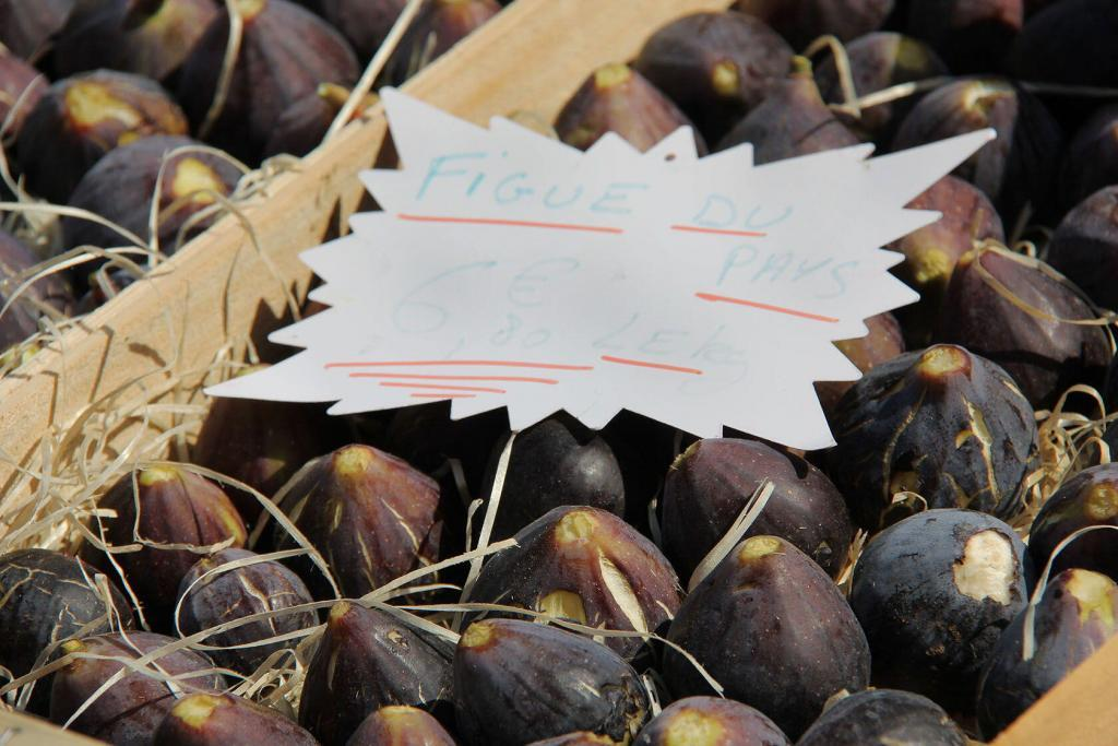 Figs in #Provence #fig @Recipes @PerfProvence