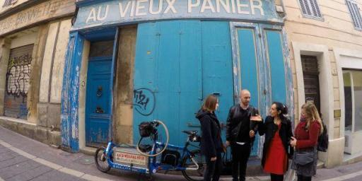 Context Travel Walking Tours @Aixcentric