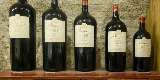 Riviera wine tastings #WinesofProvence @RivieraGrape