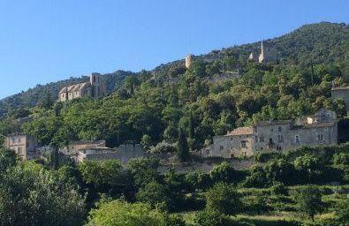 Oppede le Vieux #Luberon #Provence @VaucluseDreamer