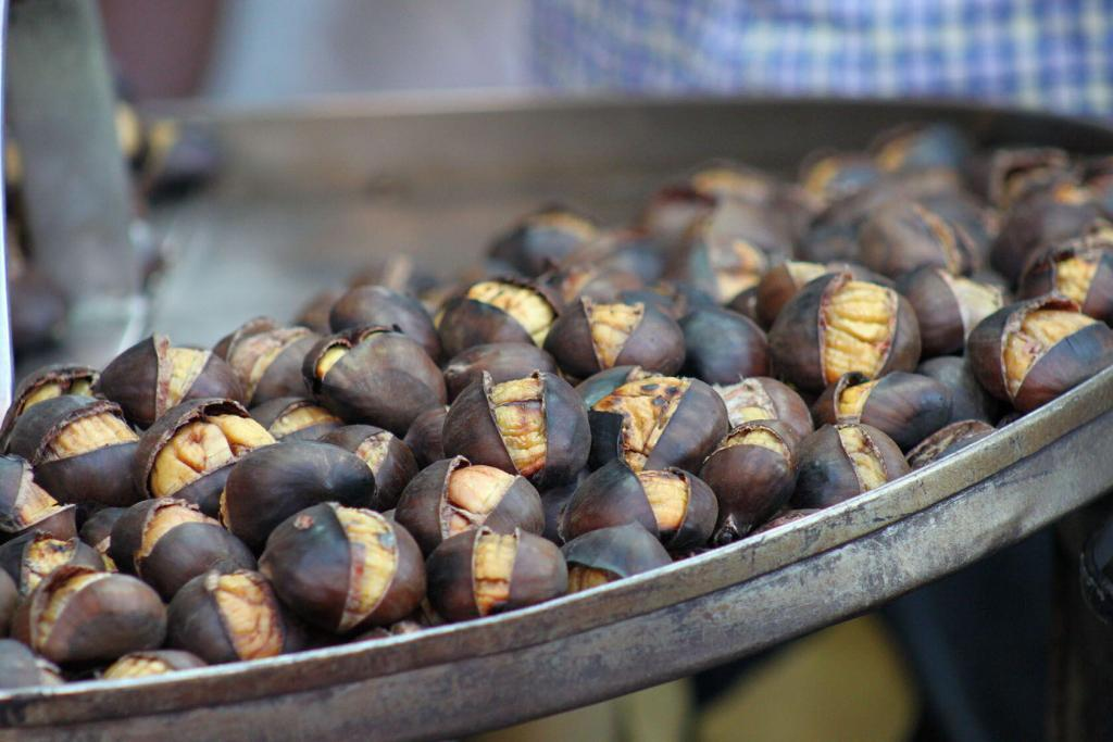 Chestnuts Provence @PerfProvence
