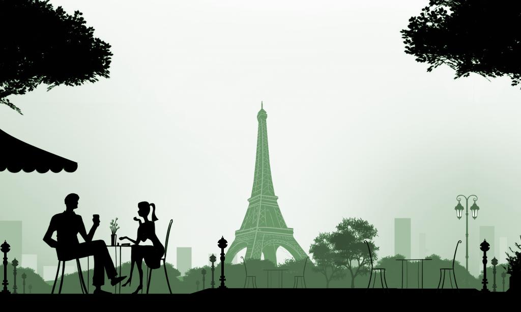 Paris illustrations-good Frantastique