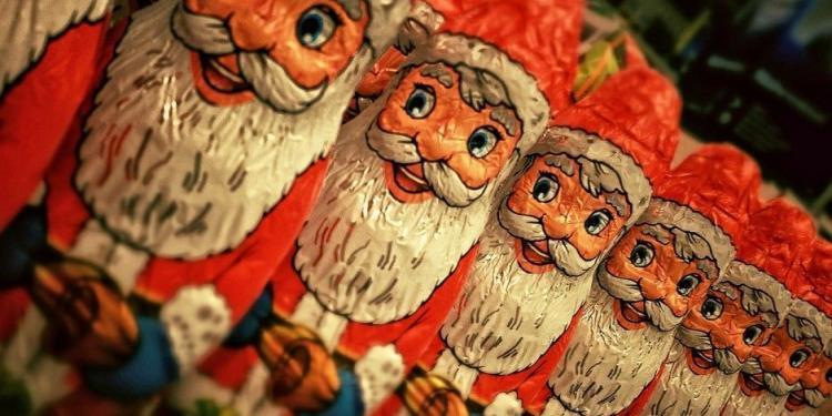 Christmas @RivieraGrape