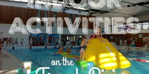 indoor activities on the French Riviera #FrenchRiviera @FibiTee