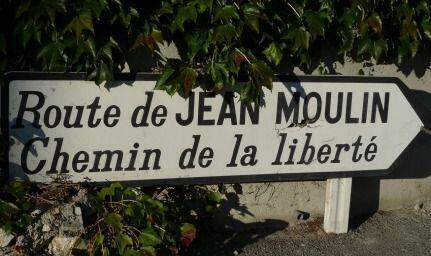 Jean Moulin in Provence History of the Resistance @PerfProvence