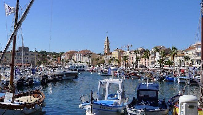 Sanary sur Mer @Provence_Search