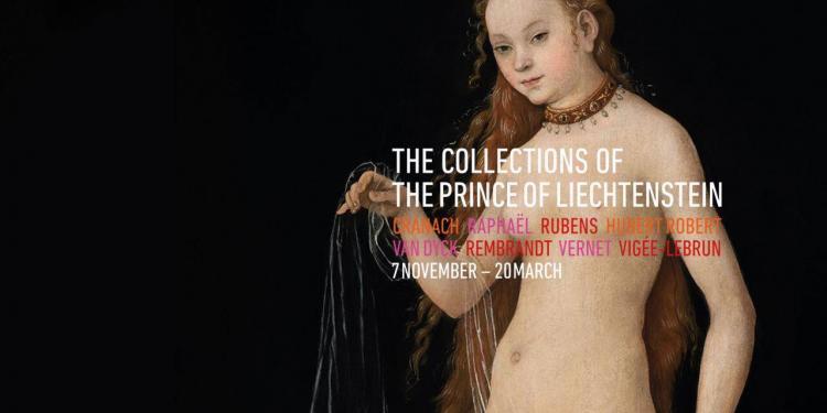 Les Collections du Prince de Liechtenstein @Culturespaces #HoteldeCaumont