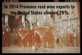 Rose in Provence #VinsdeProvence @JillBarth