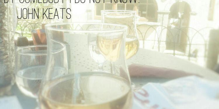 Reasons to drink wine @JillBarth